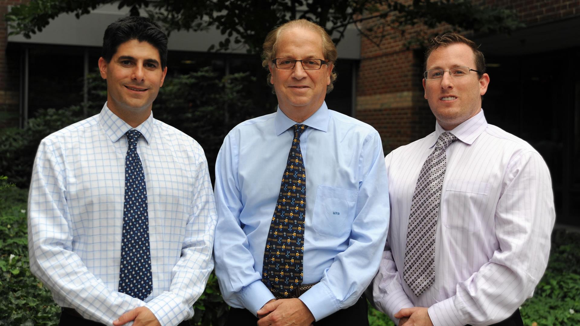 Matthew I. Leibman, M.D. - Mark R. Belsky, M.D. - David E. Ruchelsman, M.D., F.A.A.O.S.